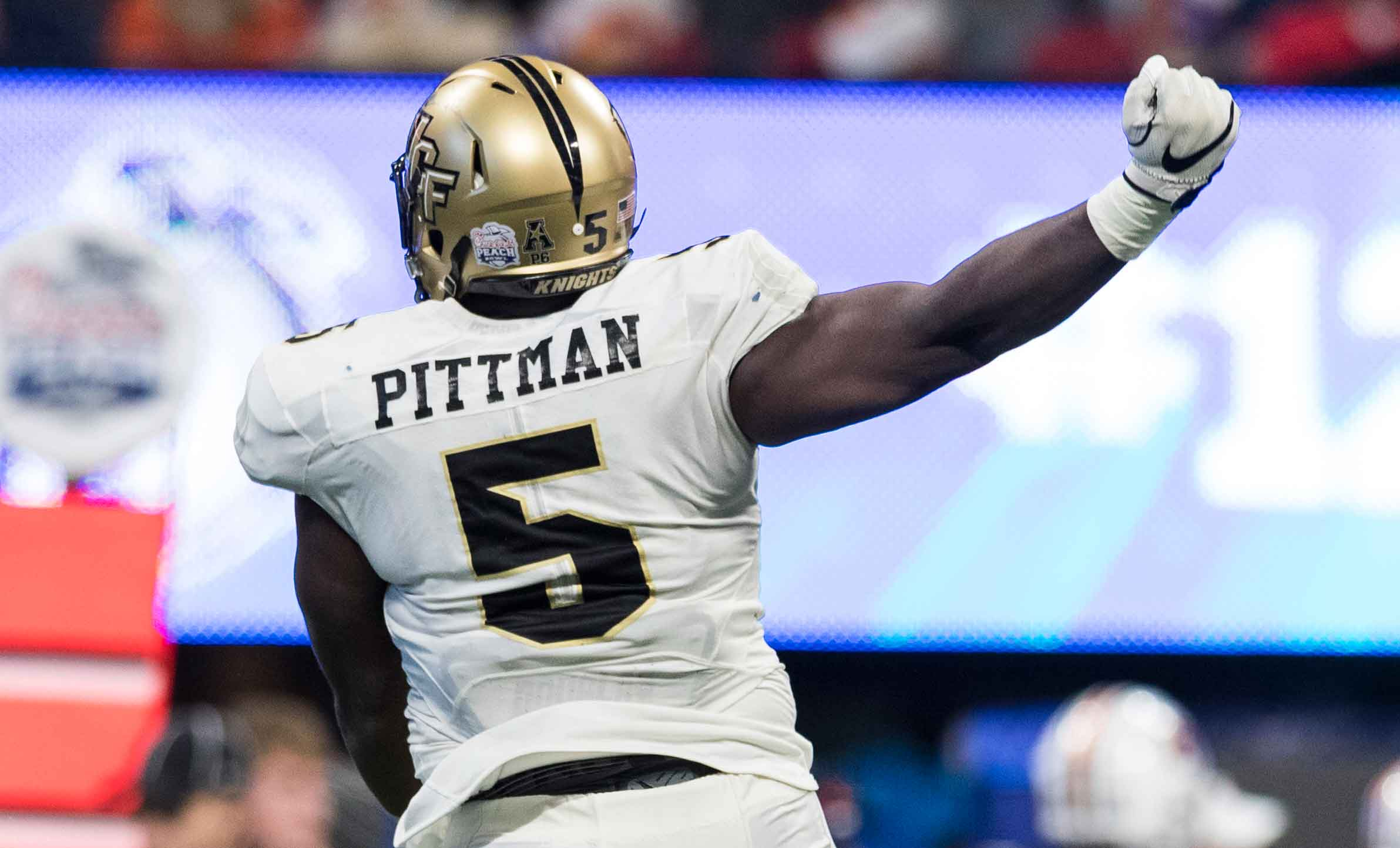 Miami Dolphins sign 13 undrafted free agents